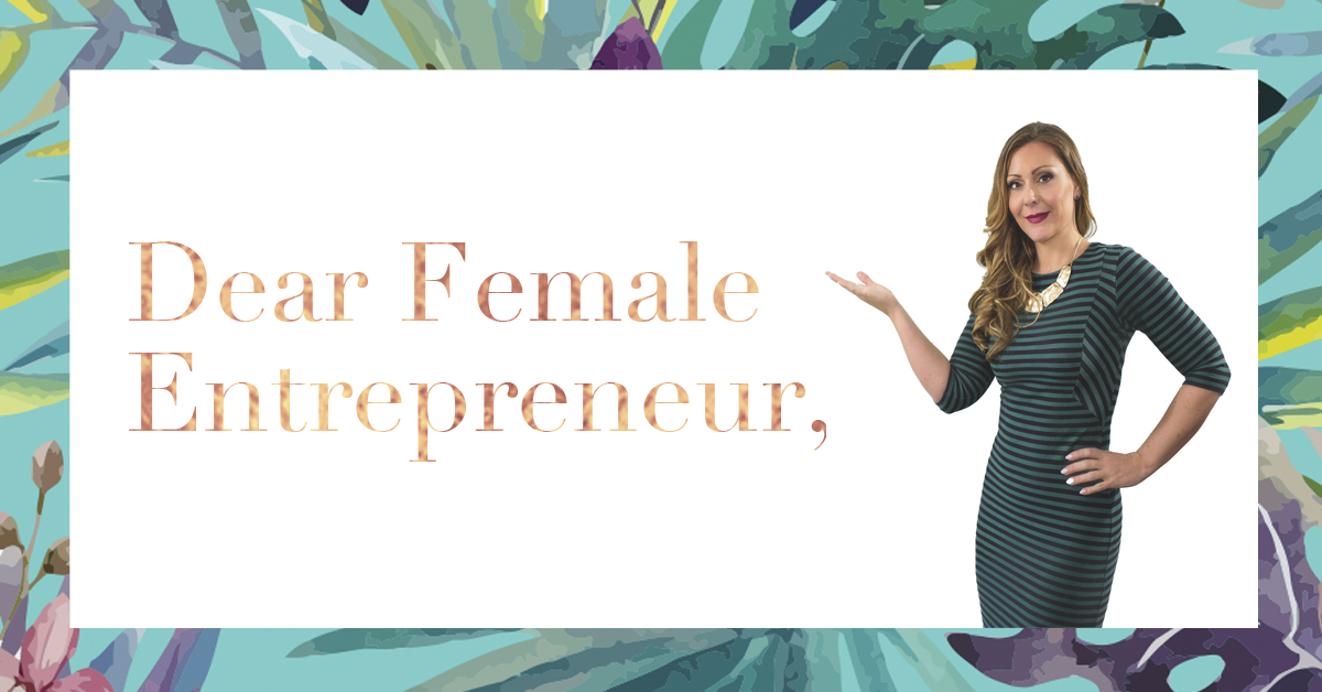 female-entrepreneur